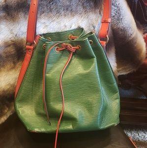 Louis Vuitton CHRISTmas Bag